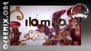 ilomilo ReMix by Eino Keskitalo & Birgitta Susi: