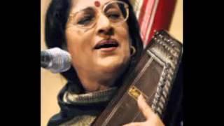 Download Vidushi Smt Kishori Amonkar - Raag Bhinna Shadaj, Radio Sangeet Sammelan, Jan 1977 MP3 song and Music Video