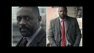 Luther season 5 release date, cast, trailer, plot: When is the new series air on the BBC?
