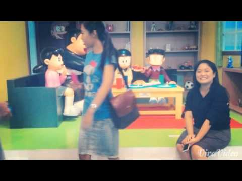 Traders Family - Doraemon Expo Jakarta