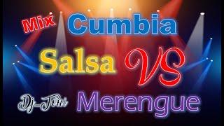 Download Mix Cumbi@ S@ls@ Merengue ♦Dj Toni♦El Original de Barranca♦