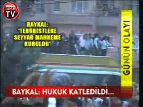 """PKK Habur'dan girdiğinde başbakan şunları söylemişti: """"İyi, güzel şeyler oluyor"""""""