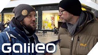 Dialoger: Anquatscher als Job - ein Selbstversuch | Galileo | ProSieben