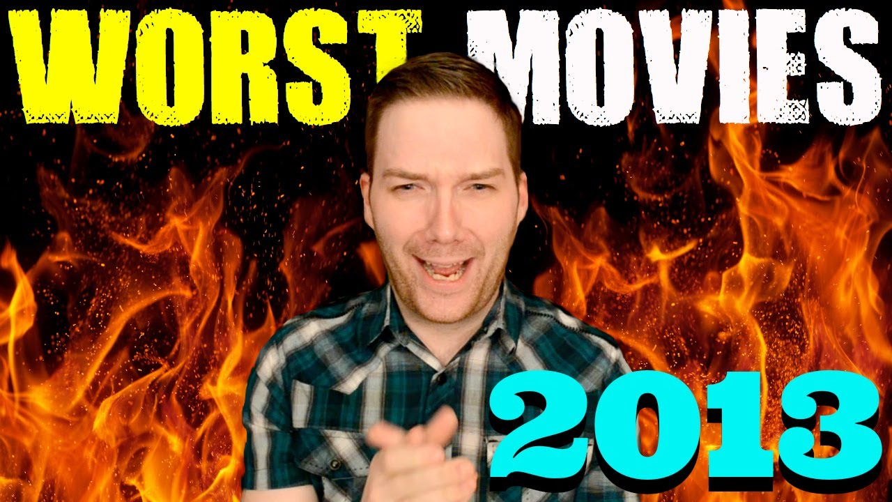 Download The Worst Movies of 2013 - Chris Stuckmann