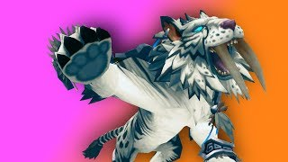 Are Ferals OP? (7.3) - Feral Druid PvP WoW Legion 7.3