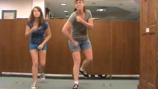 WPCL Flash Mob Summer 2012 Full Dance as of 6/24/12 thumbnail