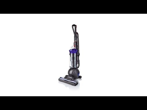 Dyson DC65 Animal Upright Vacuum with Tools
