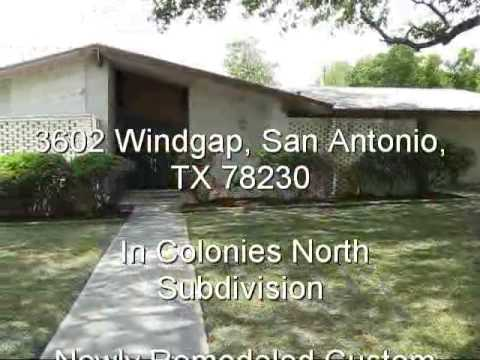 OWNER FINANCING IN NORTH SAN ANTONIO, TEXAS , HOUSE FOR SALE - NO BANK QUALIFYING
