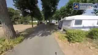 Camping Kanopee Village Sites et Paysages