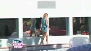 Secret Story - Clash entre Laly et Tatiana