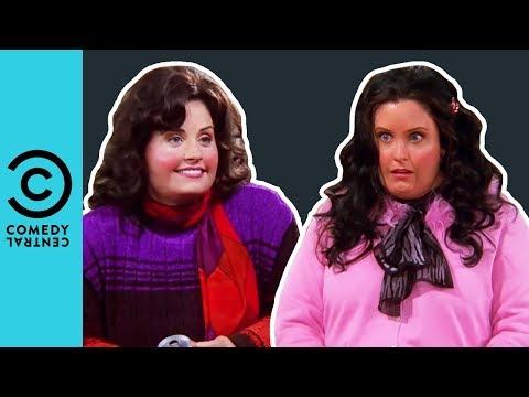 The Very Best of Fat Monica Geller | Friends