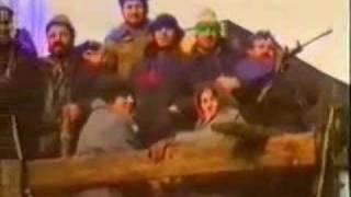 Абхазия. Война 1992-1993г. ч.3