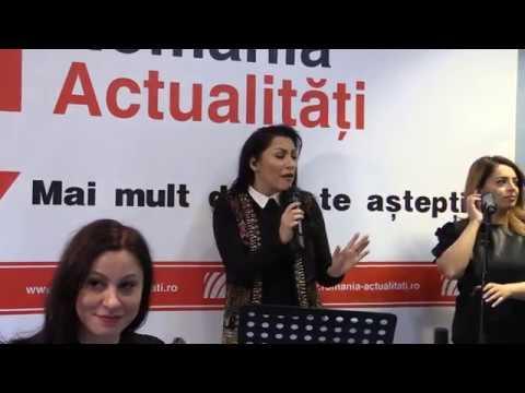 Andra la Radio Romania Actualitati