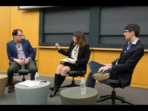 Political Analytics 2017: Panel 4, Forecasting & Hackathon presentation