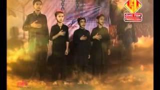 Ya Syeda ::: Owais Haider 2012
