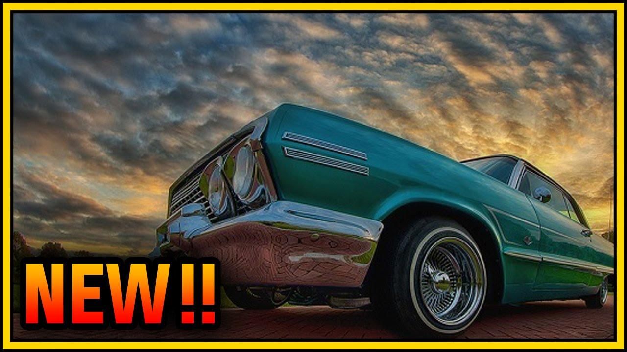 Gta 5 Cars List: NEW ALL 12 DLC CARS FULL LIST