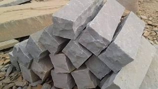 Can You Really Find KANDLA GREY SANDSTONE (on the Web)?