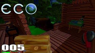 🔨 ECO 005 | Ein Traum von Raum | Let's Play Gameplay Deutsch thumbnail
