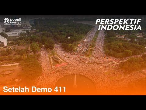 """Perspektif Indonesia - """"Setelah Demo 411"""" Edisi Sabtu, 05 November 2016"""