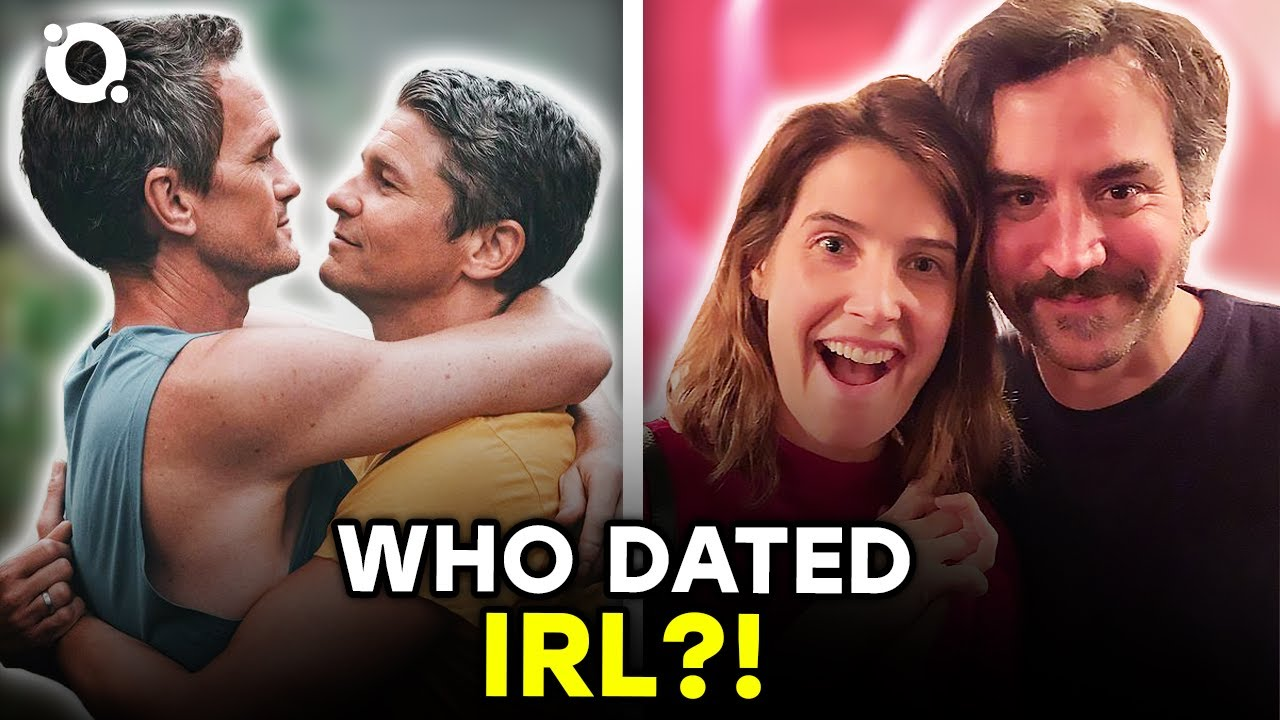 Download How I Met Your Mother: The Real-Life Partners Revealed | ⭐OSSA