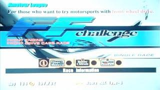 Gran Turismo 3: A-Spec - Part #29 - FF Challenge (Amateur)