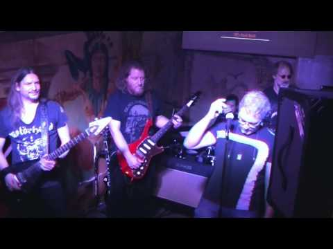 Four Horsemen - Mojo Tool - LIVE  - Aphrodites Child - Cover