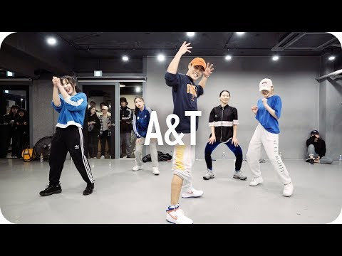 A&T - 21 Savage / Austin Pak Choreography