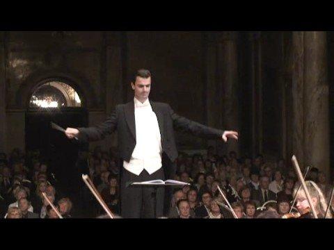 Sibelius: Andante Festivo - YouTube