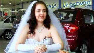 Фестиваль невест 2011 Тюмень
