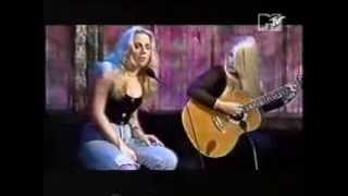 My Misery (Acoustic Live) - Gigi Hangach & Michelle Meldrum (Phantom Blue)