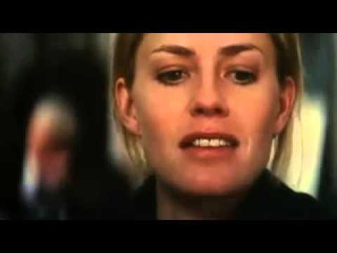 Elisabeth Shue and Val Kilmer: The Saint  1997