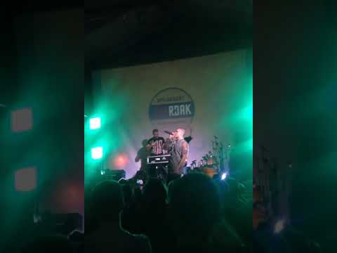 Концерт в Иваново.  Гарри Топор & Тони Раут. #КОСМОТУР