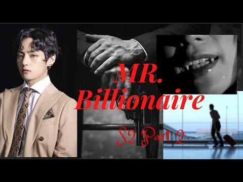 Taehyung FF MrBillionaire S2 part 2