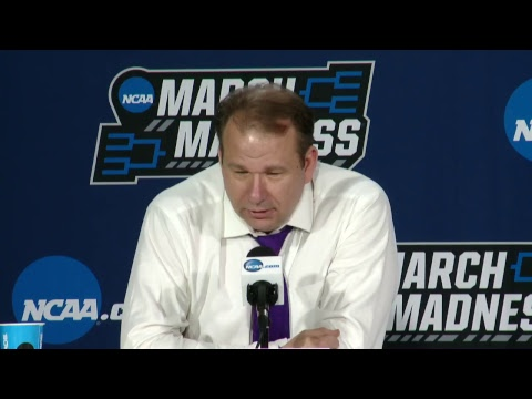 News Conference: Stephen F. Austin & Texas Tech - Postgame