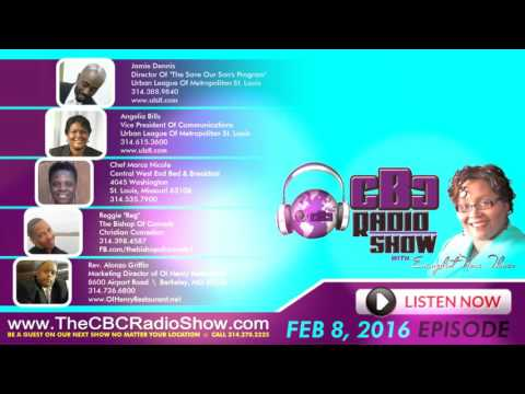 Christian Business Connection \ CBC RADIO SHOW FEB 7th 2016
