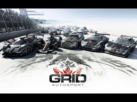 THE BEST GAME EVER!!! (Grid Autosport)
