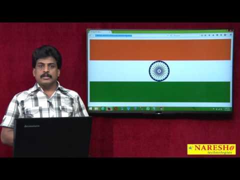 HTML - DIV And SPAN Tags | Web Technologies Tutorial | Mr.Subbaraju