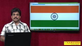 HTML - DIV and SPAN Tags   Web Technologies Tutorial   Mr.Subbaraju