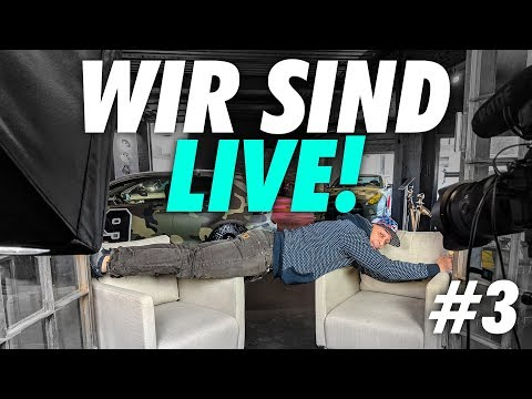 JP Performance - Wir sind LIVE! | #3