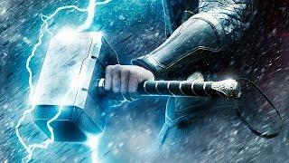 how to pronounce mjolnir thor s hammer