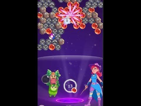 Bubble Witch 3 Saga Level 974