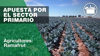 Mercadona Sector Primario: Agricultores (Ramafrut). Antena 3.