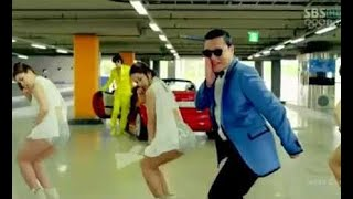 Video PSY- Gangnam Style (Official Music Video) download MP3, 3GP, MP4, WEBM, AVI, FLV November 2017
