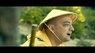 Остров везения   Россия   2013   комедия от Камеди Клаб   Роман Юнусов   трейлер!!!