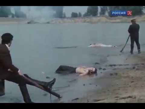 Белый террор на Урале (г.  Невьянск)