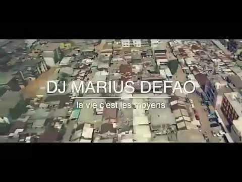 DJ marus  defao