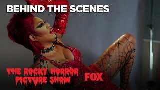 Finding Frank N. Furter | THE ROCKY HORROR PICTURE SHOW