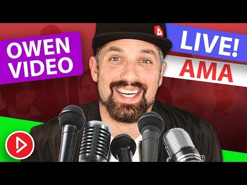 How to Grow a Business - Plus Q&A with Owen Video thumbnail