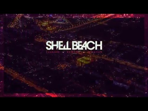 SHELL BEACH - The Eclipse (Official Video)