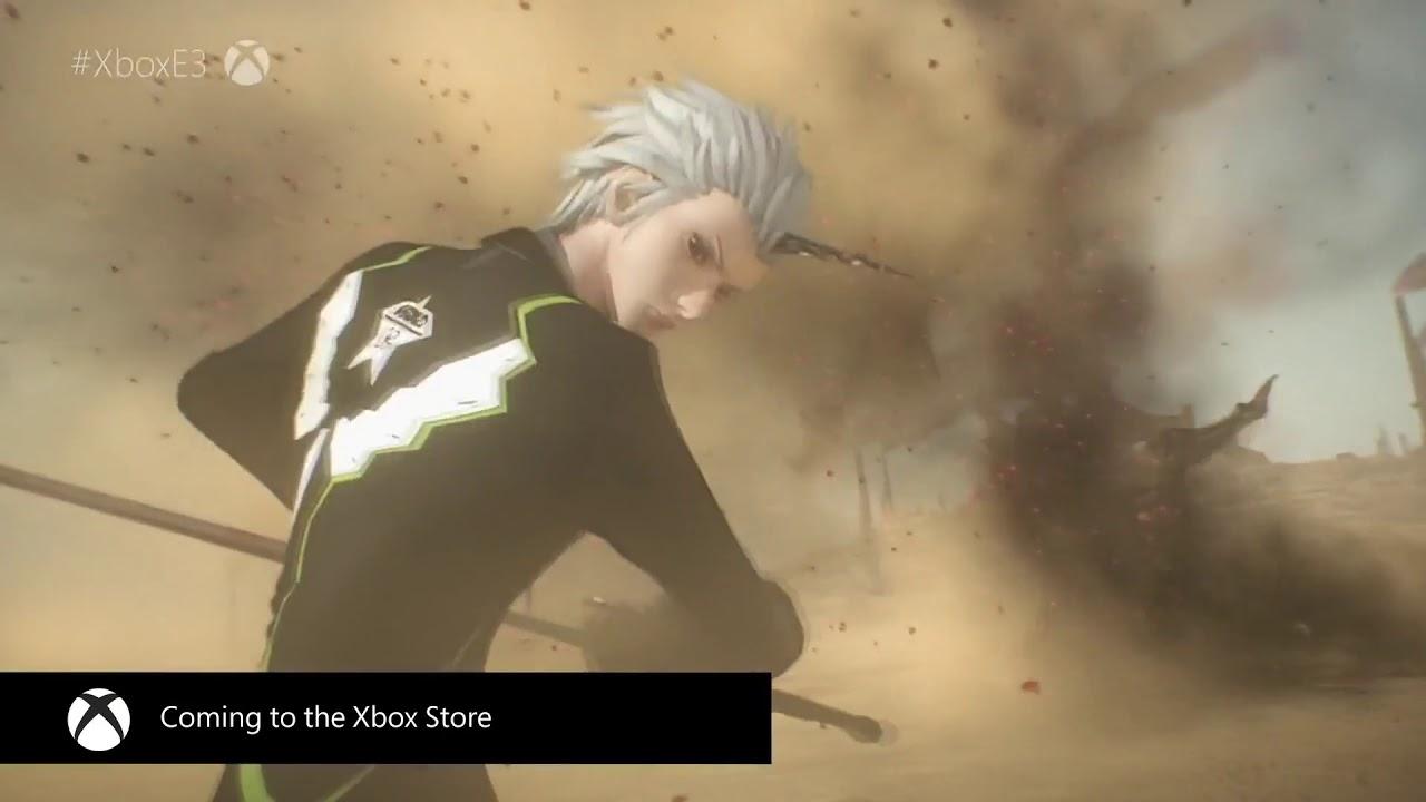 Phantasy Star Online 2 Xbox One Reveal Trailer - E3 2019